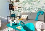 Hôtel Gembloux - Ibis Styles Louvain-la-Neuve Hotel and Events-4