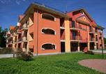 Hôtel Province de Novare - Aparthotel Casalbergo-1