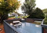 Location vacances Hot Springs - Sweetgrass Inn Bed & Breakfast-3