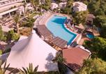 Villages vacances Τετραχωρι - Agapi Beach Resort Premium All Inclusive-1