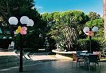 Hôtel Province de Forlì-Césène - Hotel Kiss-2