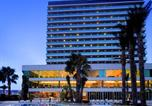 Hôtel Calpe - Ar Diamante Beach Spa Hotel-1