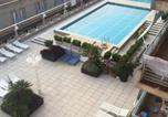 Location vacances Platja d'Aro - Apartament Apolo 21-1