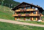 Location vacances Morzine - Apartment Chalet Matine.1-3