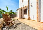 Location vacances Cala Ferrera - Villa Dos Estels-4