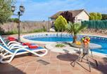 Location vacances Hostalric - Holiday Home Divine-4