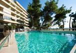 Hôtel Split - The Residence Hotel-1