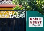 Location vacances Bentota - Kavee Guest-1