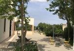 Location vacances Torre Santa Susanna - Il Casolare Degli Ulivi-3