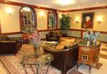 Hôtel Chesapeake - The Governor Dinwiddie Hotel-4
