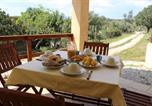 Location vacances Oliena - Agriturismo Muristene-3