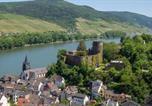 Location vacances Bacharach - Rheintal-Ferien - 90 qm Ferienwohnung mit Wine & Style - Dein Urlaub am Rhein-2