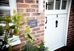 Location vacances Eastbourne - Pixie Cottage-2