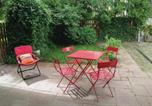 Location vacances Alsace - Holiday home Sand 36-3