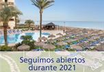 Hôtel Fuengirola - Vik Gran Hotel Costa del Sol