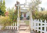 Location vacances Mountain View - Garden Charm Mv Home, mins from Castro St and Google Hq!-2