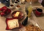 Location vacances Saint-Jacques-d'Ambur - Le Gîte Gastronomique de L'Ours-4