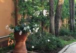Location vacances Pisa - Residence Il Cavallino-4
