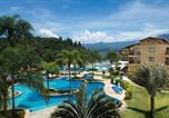 Villages vacances Ubatuba - Meliá Angra Marina & Convention Resort-1