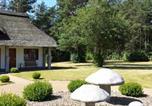 Hôtel Gifhorn - Landgasthaus Zum Pilz-4