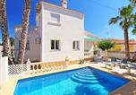 Location vacances els Poblets - Holiday Home de la mar-1