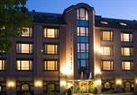 Hôtel Spreitenbach - Conti Swiss Quality Hotel-1