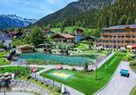 Hôtel Schwaz, Innsbruck, Autriche - Kinderhotel Buchau-2
