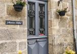 Hôtel Chamboulive - Maison Billot-4