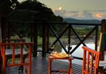 Hôtel Nelspruit - Umbhaba Lodge-1