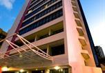 Hôtel Recife - Rede Andrade Lg Inn-1