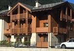 Location vacances Valdidentro - Chalet del Cuore-1