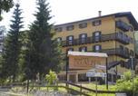 Hôtel Folgaria - Hotel des Alpes-1