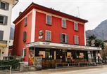 Hôtel Biasca - Hotel della Posta-3