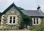 Location vacances Dunkeld - Erigmore Cottage - A cosy cottage located in a countryside park with access to swimming pool and bar-1