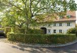 Hôtel Lenzburg - Blue Wall Bnb-1