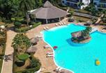 Location vacances Sosua - The biggest and best swimming pool in Sosua-2