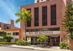 Hôtel Bucaramanga - Tryp by Wyndham Bucaramanga Cabecera-1