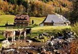 Location vacances Oberried - Gasthaus zur Linde-Napf-1