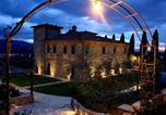 Location vacances Bucine - Villa Petrea-2