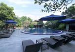Location vacances Kuta - Matahari Bungalow-4