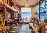 Location vacances Dali - Yunnan That Year Inn-1
