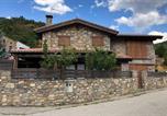 Location vacances Montellà i Martinet - Casa Hort Del Riu-3