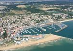 Camping avec WIFI Saint-Denis-d'Oléron - Camping les Flots Atlantique-2