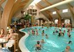 Camping Silkeborg - First Camp Hasmark Camping Resort & Cottages-1