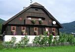 Location vacances Sankt Margarethen im Lungau - Landhaus Schwabgut-1