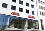 Hôtel Soleure - Hotel Astoria
