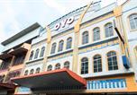 Hôtel Batam - Vaccinated Staff - Oyo 664 Romance Hotel-2