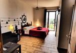 Location vacances Montecorice - Residenza Cunto Rooms-3