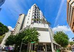Hôtel Singapour - Parc Sovereign Hotel - Albert St-3