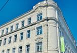 Hôtel Tullnerbach - City Residence Rooms & Apartments-1